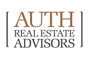 Auth Real Estate Mobile Retina Logo
