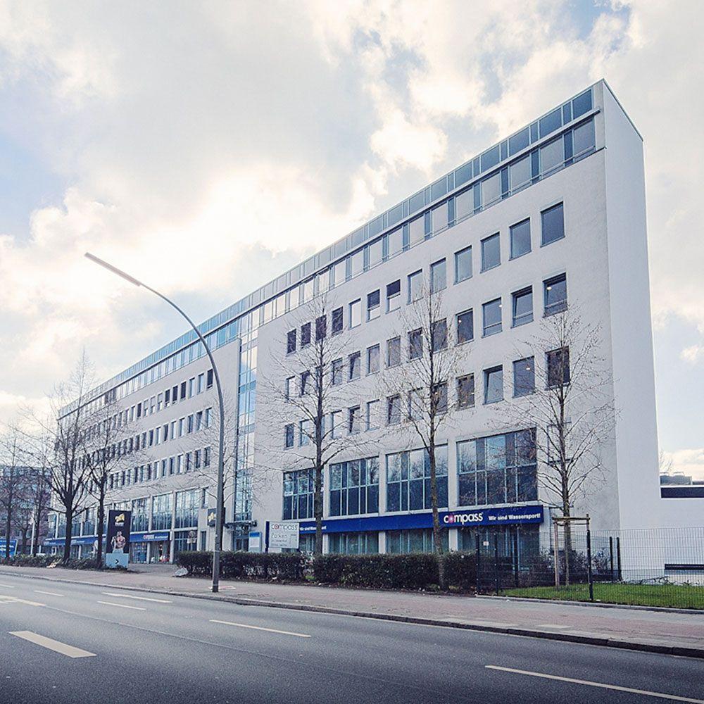 Immobilie Wertsteigerung Hamburg