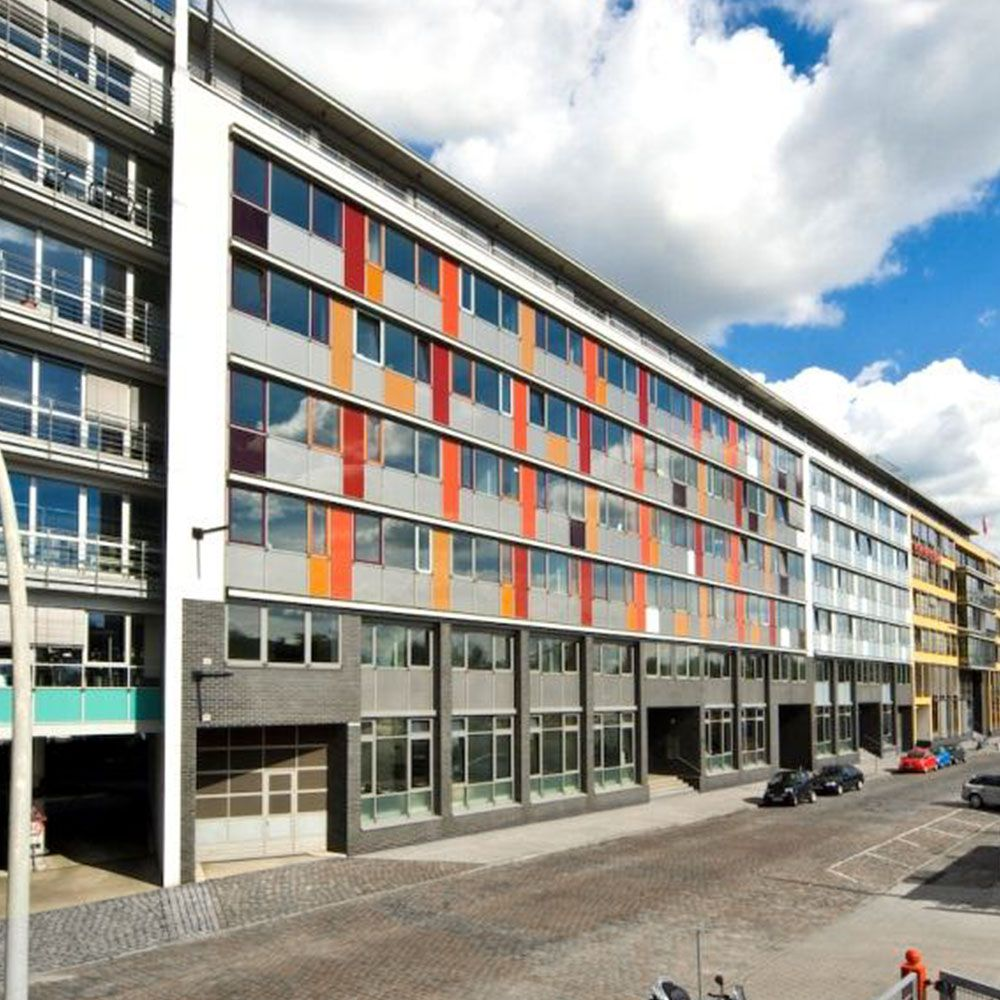 Büro Vermietung Hamburg